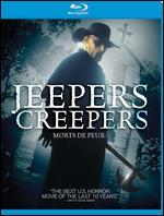 Jeepers Creepers [French] [Blu-ray]