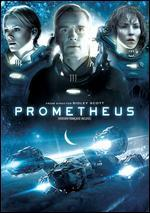 Prometheus (Bilingual)