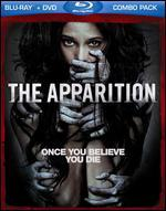 The Apparition [Blu-ray/DVD]