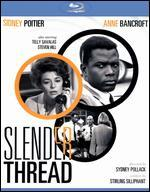 The Slender Thread [Blu-Ray]
