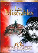 Les Miserables: 10th Anniversary Concert at London's Royal Albert Hall - Gavin Taylor; John Caird