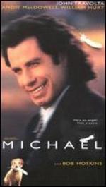 Michael [Vhs]