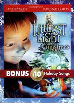 The Littlest Light on the Christmas Tree - Anthony Gentile; John Gentile