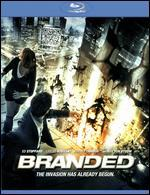 Branded [Blu-Ray]