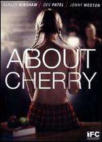 About Cherry - Stephen Elliott
