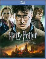 Harry Potter and the Deathly Hallows, Part 2 (Movie-Only Edition + Ultraviolet Digital Copy) [Blu-Ray]