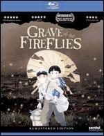 Grave of the Fireflies [Blu-ray]