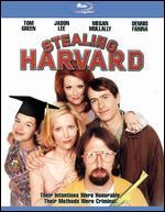 Stealing Harvard [Blu-ray]