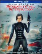 Resident Evil: Retribution [Import Anglais]