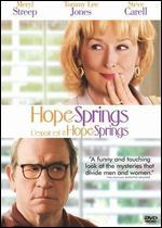 Hope Springs [Bilingual]