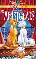 The Aristocats - John Lounsbery; Milt Kahl; Wolfgang Reitherman