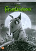 Frankenweenie - Tim Burton