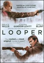 Looper [Includes Digital Copy] [UltraViolet] - Rian Johnson