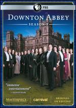Masterpiece: Downton Abbey - Season 3