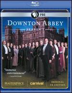 Downton Abbey: Series Three [3 Discs] [Blu-ray]