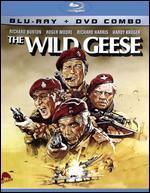 The Wild Geese [2 Discs] [Blu-ray/DVD]