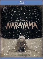 The Ballad of Narayama [Criterion Collection] [Blu-ray] - Keisuke Kinoshita