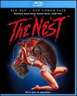 The Nest [2 Discs] [DVD/Blu-ray]