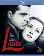 Laura [Blu-ray] - Otto Preminger