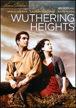 Wuthering Heights [Vhs]