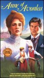 Anne of Avonlea [Vhs]