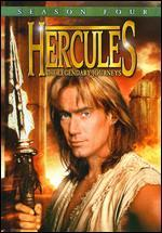 Hercules: The Legendary Journeys - Season 04