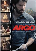 Argo (+Ultraviolet Digital Copy)
