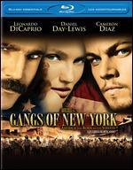 Gangs of New York [Blu-ray/DVD]