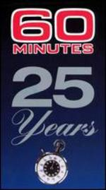 60 Minutes: 25 Years