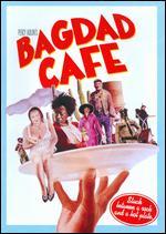 Bagdad Cafe - Percy Adlon