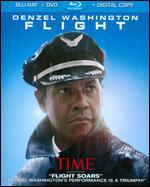 Flight (Two-Disc Combo: Blu-Ray / Dvd / Digital Copy + Ultraviolet)