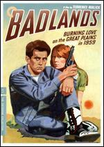 Badlands [Criterion Collection]