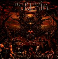 Feast of Iniquity - Pyrexia