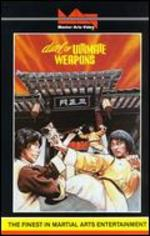 Duel of Ultimate Weapons [Vhs]