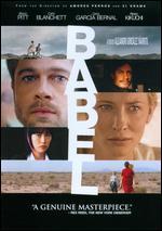 Babel [2 Discs] - Alejandro Gonz�lez I��rritu