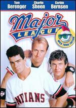 Major League - David S. Ward