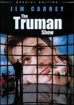 The Truman Show [Vhs]