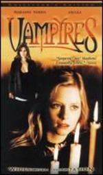 Vampyres: a/K/a Daughters of Dracula