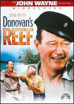 Donovan's Reef - John Ford