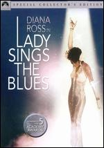 Lady Sings the Blues - Sidney J. Furie