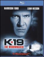K-19: The Widowmaker [Blu-ray] - Kathryn Bigelow