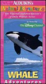 Audubon's Animal Adventures: Whale [Vhs]