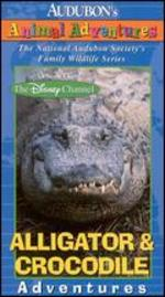 Audubon's Animal Adventures: Alligator & Crocodile [Vhs]