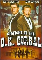 Gunfight at the O.K. Corral - John Sturges