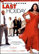 Last Holiday - Wayne Wang
