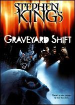 Graveyard Shift - Ralph S. Singleton