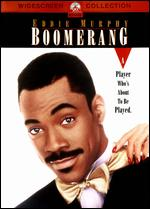 Boomerang - Reginald Hudlin