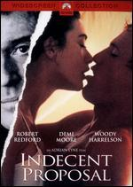 Indecent Proposal: Music From the Original Motion Picture Soundtrack