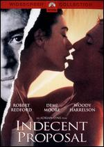 Indecent Proposal - Adrian Lyne