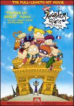 Rugrats in Paris: The Movie - Paul Demeyer; Stig Bergguist